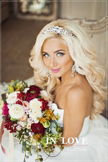 February 2018 Blonde Hairstyles 2017