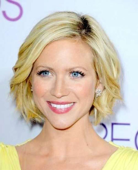 Short Hairstyles, Blonde Bob Hairstyles, Blonde Hairstyles, Snow, Classic