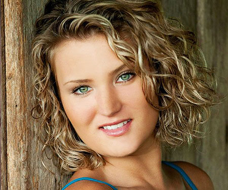 Curly, Medium, Wedding, Updo, Thin, Short Hairstyles, Pretty
