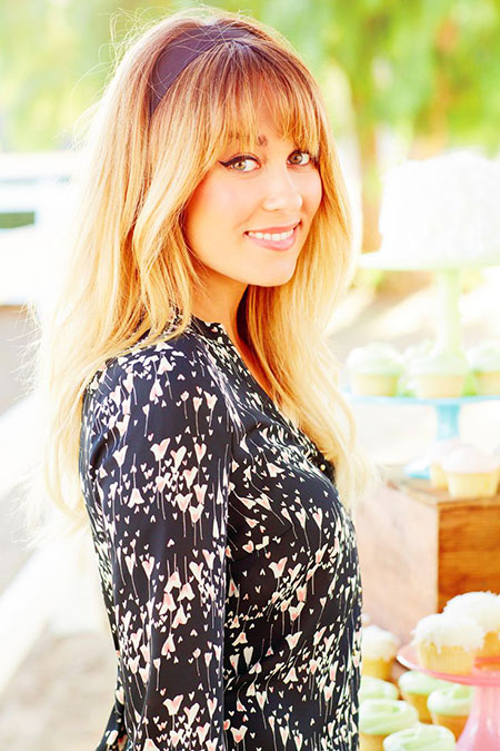 Taylor Swift Lauren Conrad Bangs Pretty