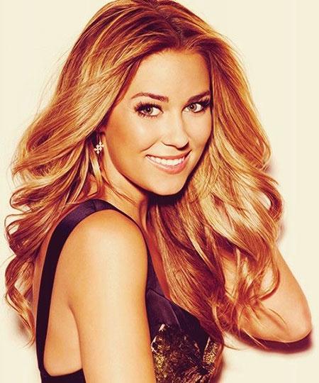 Blonde Miley Loose Lively Laurenconrad Lauren Hills Cyrus
