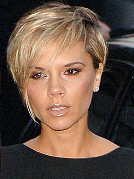 20 Short Blonde Edgy Hairstyles Blonde Hairstyles 2020