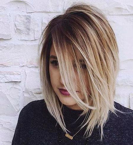 Blonde Bob Hairstyles, Balayage, Blonde Hairstyles, Women, Trends