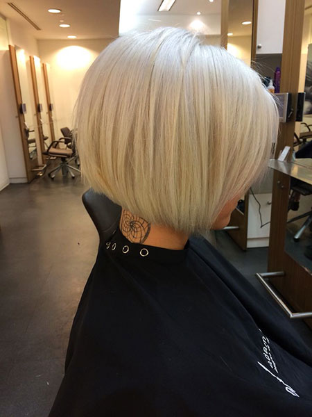 Blonde Bob Hairstyles, Blonde Hairstyles, Short Hairstyles, Platinum, Long