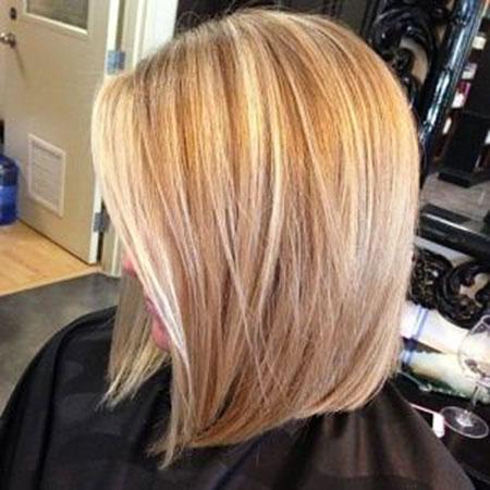 Blonde Hairstyles, Blonde Bob Hairstyles, Trendy, Olsen, Long