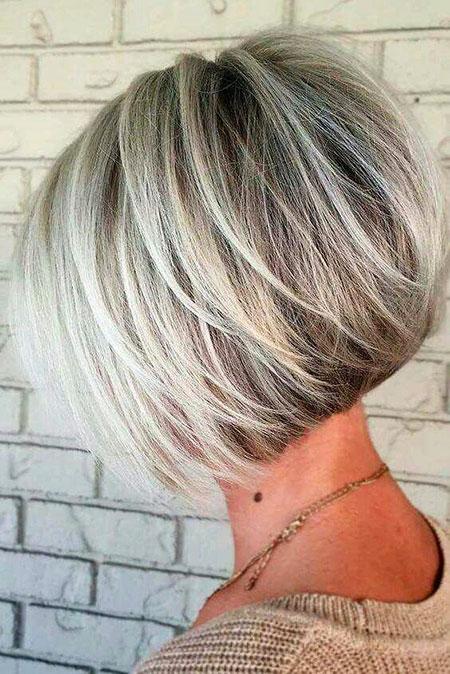 Blonde Bob Hairstyles, Blonde Hairstyles, Layered, Balayage