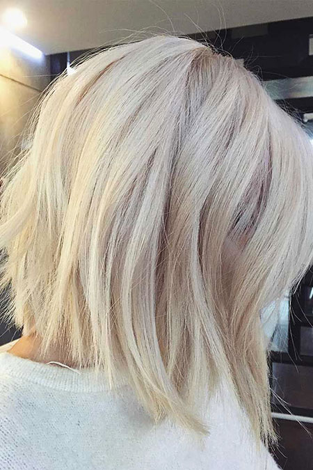 Blonde Hairstyles, Platinum, Balayage, Shape, Lowlights