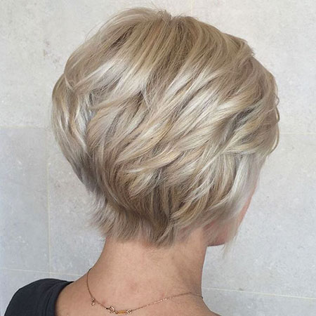 Blonde Hairstyles, Blonde Bob Hairstyles, Pixie Cut, Balayage, Some
