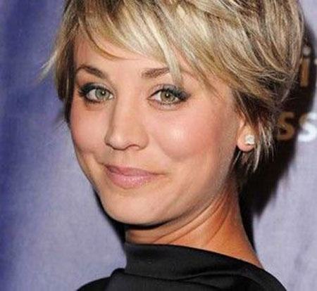 Short Hairstyles, Women, Stone, Sharon, Shaggy, Older