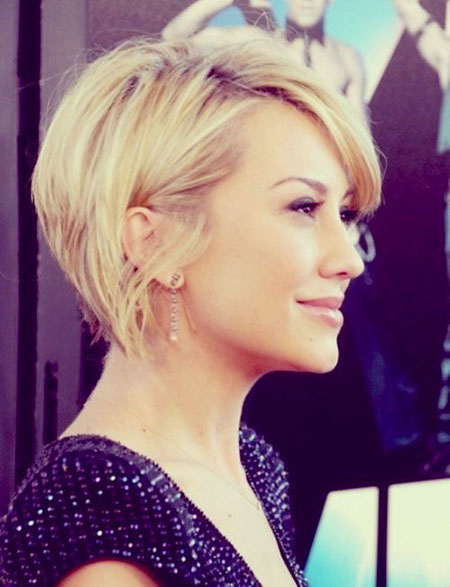 Short Hairstyles, Layered, Should, Kapsels, Kane, Highlights, Girls