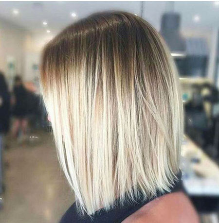 Blonde Hairstyles, Balayage, Blonde Bob Hairstyles