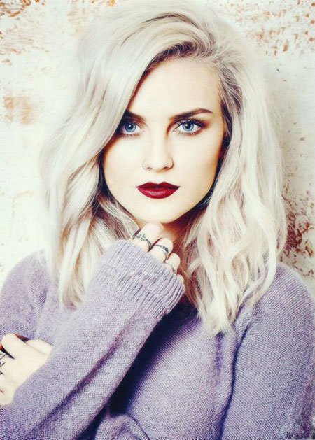 Edwards, Blonde, White, Pretty, Platinum, Perry, Perrie, Bleached