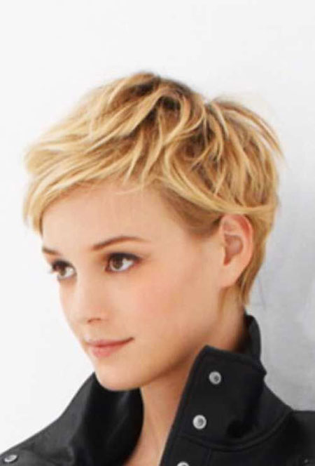Short Hairstyles, Pixie Cut, Blonde Hairstyles, Wig, Season, Lob, Honey