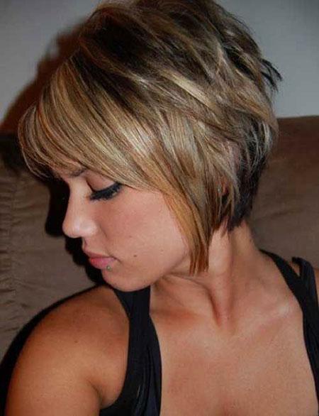 Short Hairstyles, Women, Styles, Shag, Sassy, Pixie Cut, Length