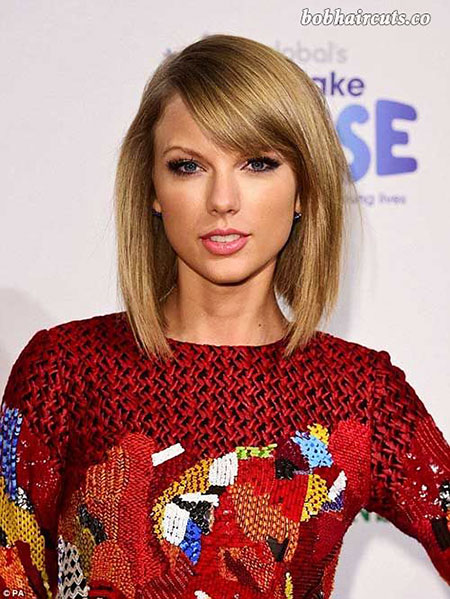 Taylor, Swift, Side, Short Hairstyles, Pixie Cut, Face