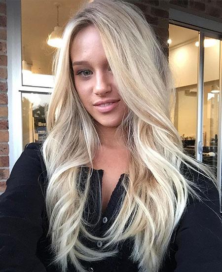 Blonde Long Blondes