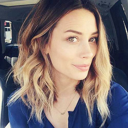 Blonde Hairstyles, Wavy, Ombre, Long, Blonde Bob Hairstyles