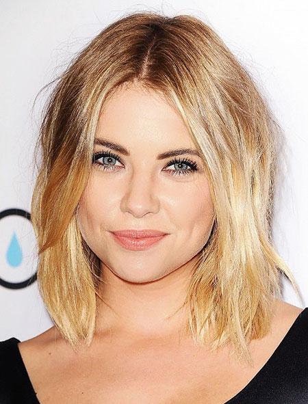 Ashley, Miley, Short Hairstyles, Lob, Cyrus, Blonde Bob Hairstyles, Benson