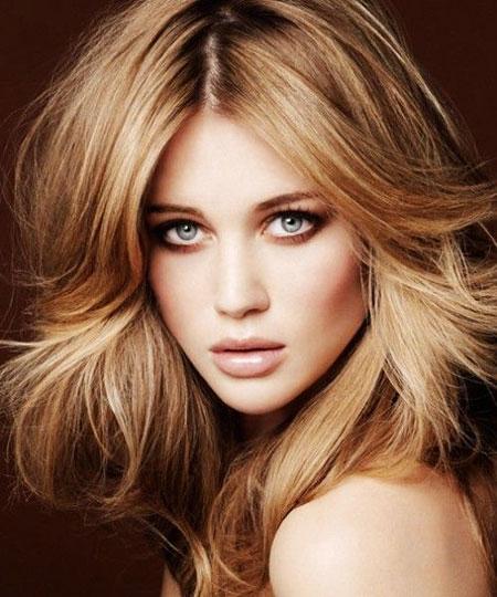 Blonde, Warm, Tones, Tone, Skin, Shades, Pale, Medium