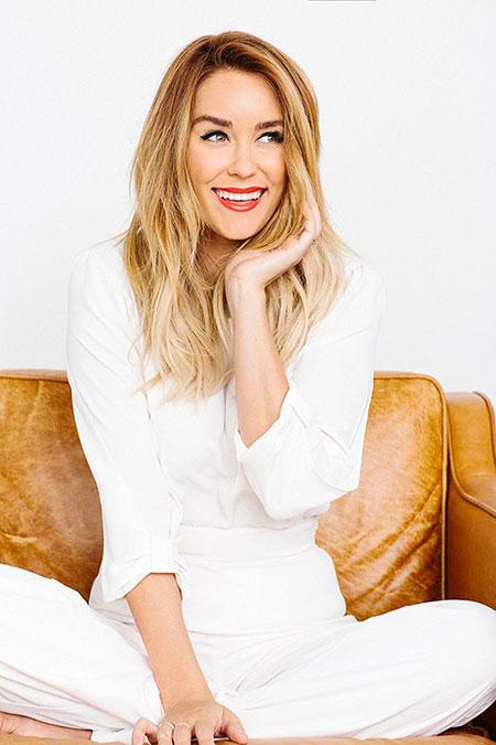 Lauren Conrad Blake Living Laurenconrad Hilary Duff Birthday