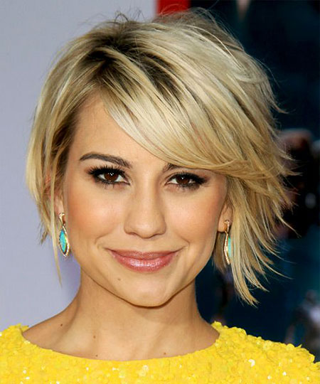 Short Hairstyles, Kane, Chelsea, Blonde Bob Hairstyles, Twist, Thin