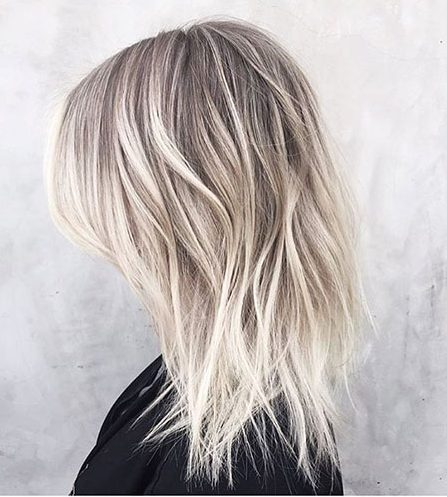 Blonde Hairstyles, Light, Natural, Lighting