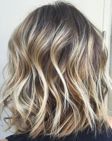 Balayage, Highlights, Blonde, Curly, Brunette, All