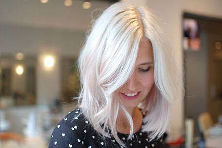 Blonde, World, Traditional, Platinum, Pale, Grey