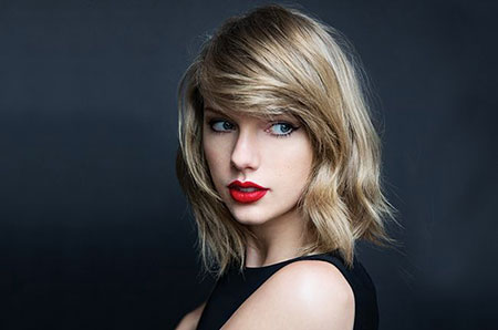 Taylor, Swift, Year, Some, Real, Fine