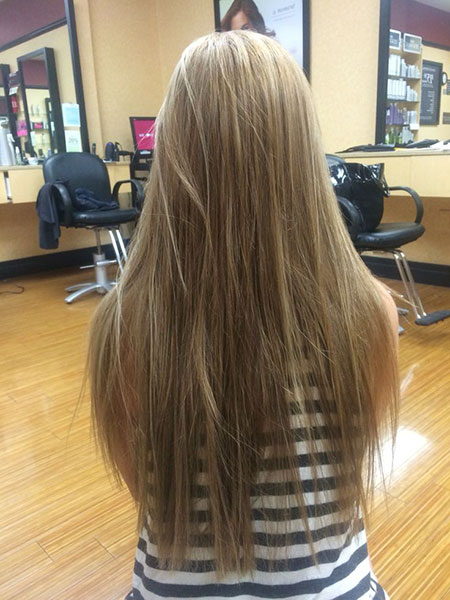 20 Long Dirty Blonde Hair Color Blonde Hairstyles 2017