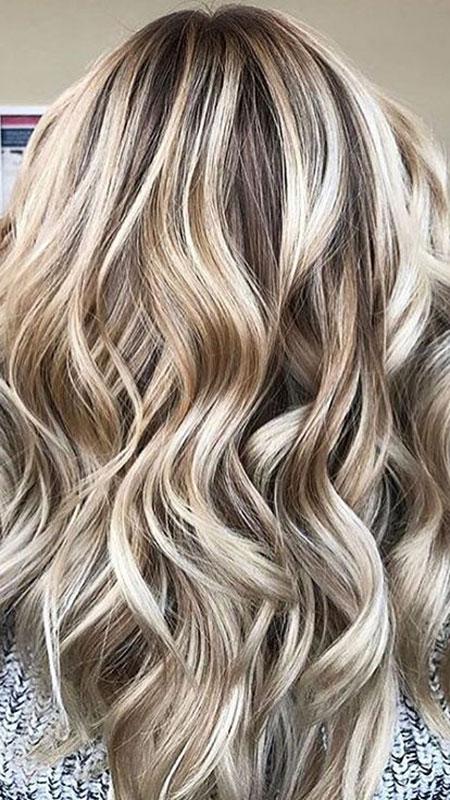 blonde hair colors and styles \u2013 Blonde Hairstyles 2017