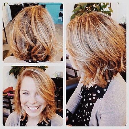 Blonde Bob Hair Hairtyles