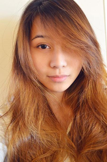 Dye Color Blonde Hair