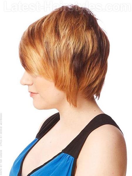 Short Hairtyles Hair Shag