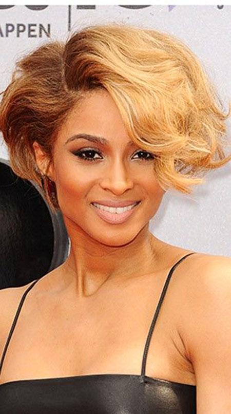 Hair Short Hairtyles Ciara