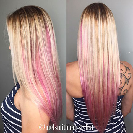 28-blonde-and-pink-ombre-hair