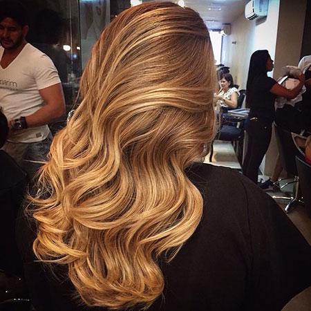 Hair Honey Color Hairtyles