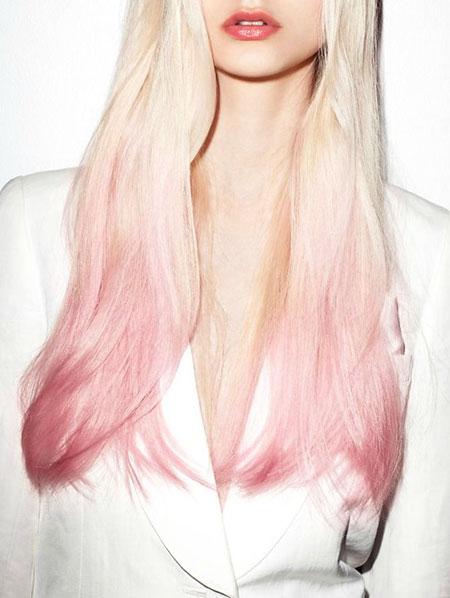 Hair Pastel Włosy 45