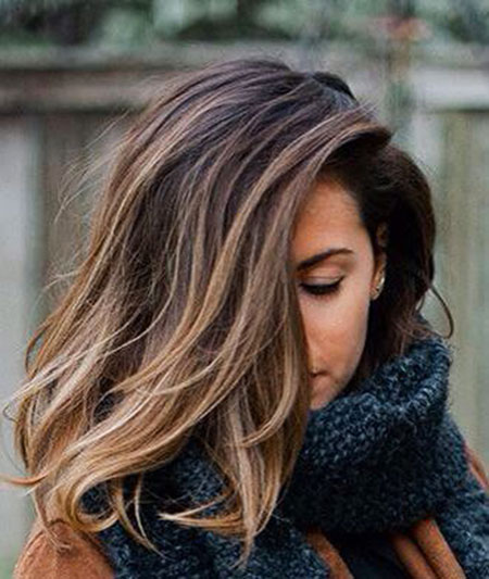 Hair Color Hairtyles Trends