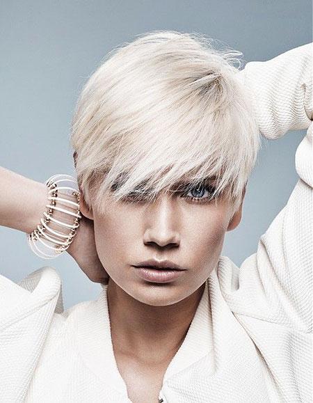 Modern Cut, Blonde Marc Blondes Jeonghan
