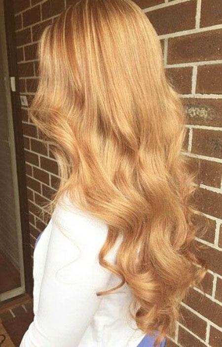 Light Blonde Hair, Blonde Hair Gold Color