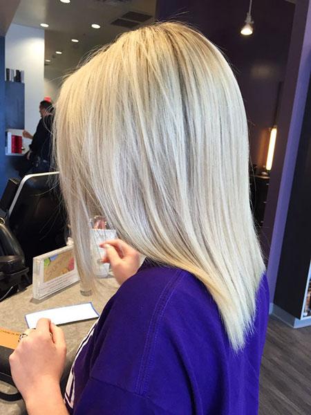 Blonde Hair Toned Hairtyles